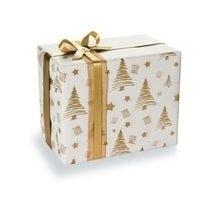 Papiers cadeaux de Noël