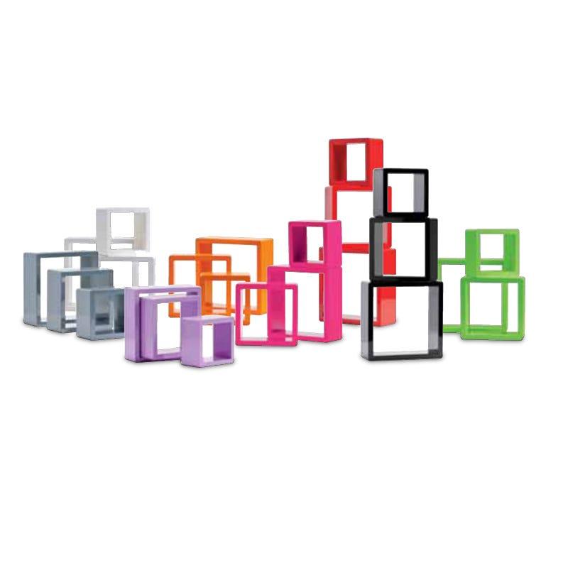 Sets petits présentoirs