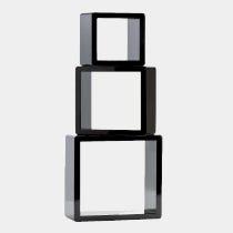 Cubes & Caisses