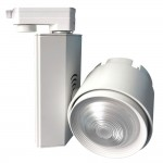 Lampe SL LED réglable blanc