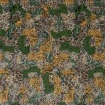 Papier cadeau Jungle army 50cm x 50m