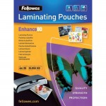 Pochette plastification A4 80 microns - par 25