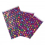 Sachet Pop'color 24x7,5x41cm par 250