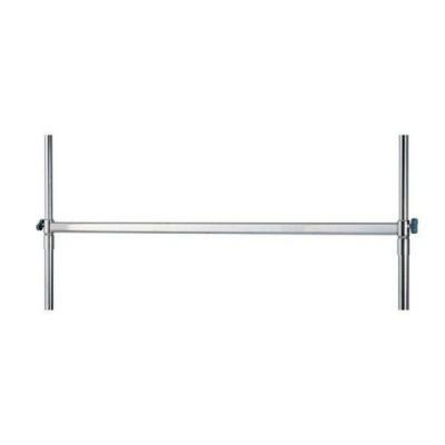 Barre intermediaire L 150 cm chromee pour art 44652-Portants pliables