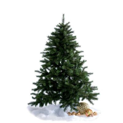 Sapin Imperial Vert Haut 210 Cm Decoration Noel Decoration